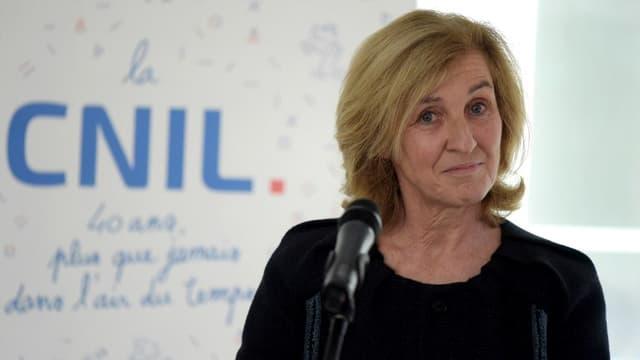 La Commission nationale de l'informatique et des libertés (Cnil), dirigée par Isabelle Falque-Pierrotin, se dit relativement bienveillante jusqu'à la fin de l'année.