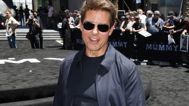 Tom Cruise a repris le tournage de Mission Impossible 6