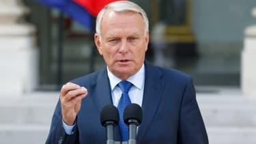Jean-Marc Ayrault a présidé mardi 27 novembre la Commision de lutte contre le travail illégal