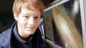 Un lycéen strasbourgeois de 15 ans, Neil Ibata, fait la une de la revue Nature, référence mondiale en matière scientifique, avec une découverte en astrophysique qu'il cosigne dans le dernier numéro. /Photo prise le 5 janvier 2013/REUTERS/Jean-Marc Loos