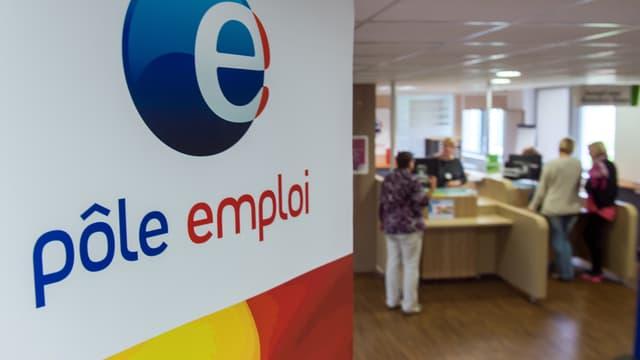 Les chiffres du chômage à fin mars seront publiés lundi. (Photo d'illustration)