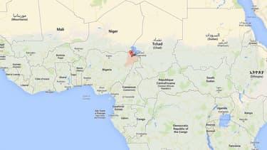 Le massacre a et lieu dans l'état de Borno, au nord-est du Nigéria.