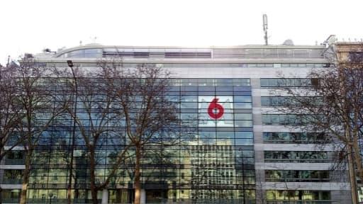 La chaîne de Nicolas de Tavernost vise en réalité à obtenir des centaines de millions d'euros d'indemnisation