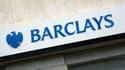 La banque britannique Barclays.