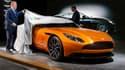 Comme Ferrari avant lui, le constructeur anglais aimerait s'introduire en Bourse