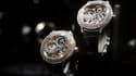 Cartier est l'une des marques phares de Richemont