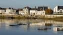 La commune de Saumur en Maine-et-Loire. (Photo d'illustration)