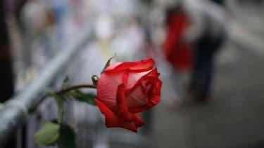 Depuis les attentats, les touristes désertent Paris.