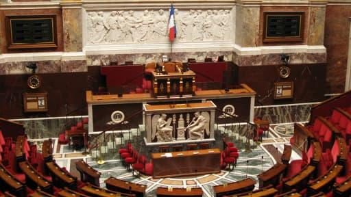 Jean-François défendra mercredi à l'Assemblée nationale la motion de censure déposée ce vendredi par 145 députés.