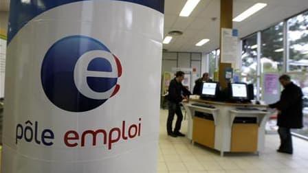 Le chômage en hausse en mars