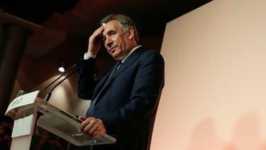 François Bayrou a démissionné du ministère de la Justice le 21 juin 2017.