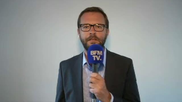 Jérôme Lavrilleux, eurodéputé, était l'invité de Ruth Elkrief sur BFMTV le 30 mai 2017.
