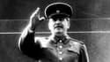 Joseph Staline, en 1930.