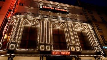 Vente-privee reprend la société d'exploitation du Théâtre des Bouffes-Parisiens, détenu jusqu'ici par Dominique Dumond et ses associés.