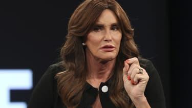 Caitlyn Jenner est devenue un porte-drapeau de la cause LGBT