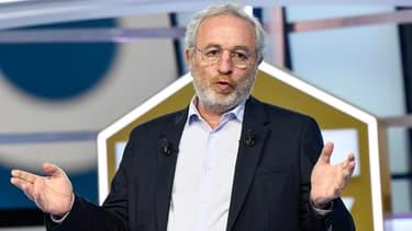 Jean-Michel Roussier