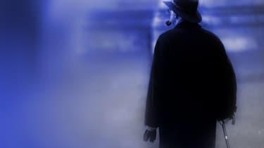 L'ex-agent secret de 76 ans aurait détourné de l'argent du fisc (photo d'illustration).
