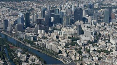 Les Hauts-de-Seine, la Seine-Saint-Denie et le Val-de-Marne pourraient fusionner.