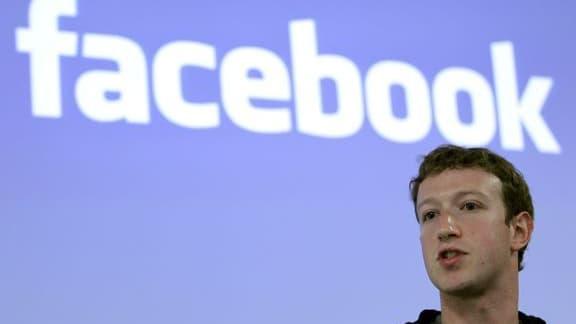 Les investisseurs historiques, comme Mark Zuckerberg, vont pouvoir dès ce jour vendre leurs actions.