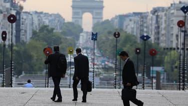 22,5% des actifs français estiment occuper un poste qui ne nécessite pas l'usage de leur plein potentiel.