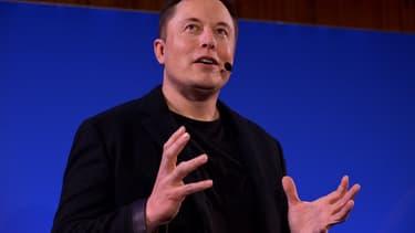 Elon Musk a dénoncé la couverture médiatique de Tesla.
