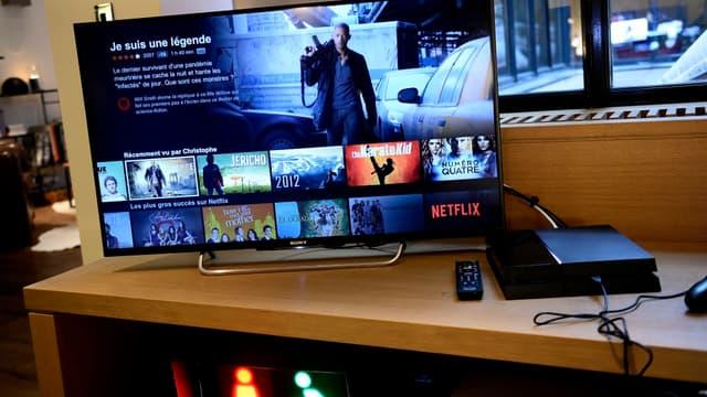 Les opérateurs cèdent vite devant Netflix.