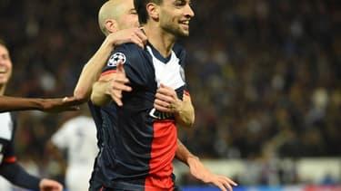 La présence de deux clubs de football français, le PSG et Monaco, en quarts de finale de Ligue des Champions, galavnise les Français.