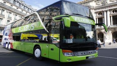 """Les """"cars Macron"""" ont transporté 3,4 millions de passagers"""