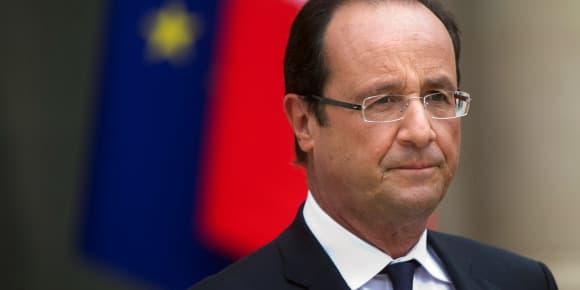 François Hollande va tracer les grandes lignes de la seconde année de son quinquennat
