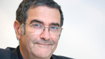 Le physicien français Serge Haroche.