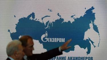 Gazprom va reprendre ses livraisons de gaz vers l'Ukraine.