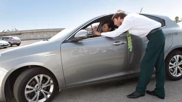 Les touristes chinois pourront louer partout dans le monde un véhicule chez Europcar depuis le site de Shouqi Car Rental.