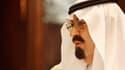 Le palais royal saoudien a annoncé la mort à 90 ans du roi Abdallah et son remplacement par le prince Salmane.