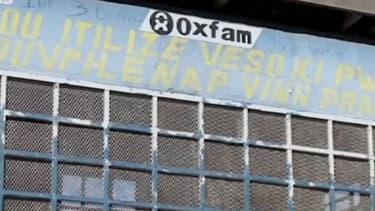 Des soupçons de viol et de prostitution éclatent chez Oxfam