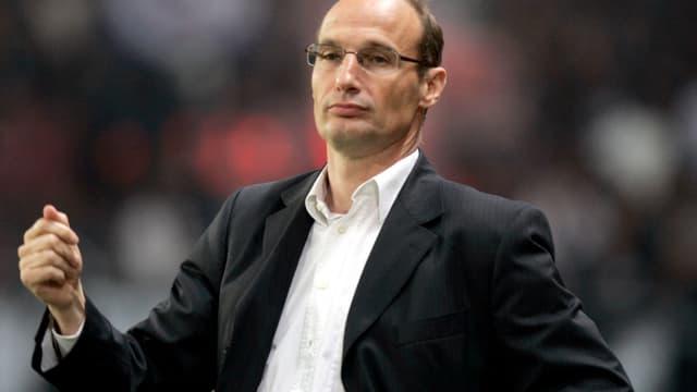 Pierre Dréossi