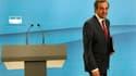 Antonis Samaras, le dirigeant du parti Nouvelle Démocratie, arrivé en tête aux élections législatives de dimanche. Un accord en vue de former un gouvernement de coalition auquel participera le Parti socialiste (Pasok) sera conclu mardi en Grèce, a-t-on ap