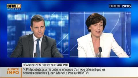 La nouvelle formation de Jean-Marie le Pen peut-elle compromettre l'avenir politique du Front national ?