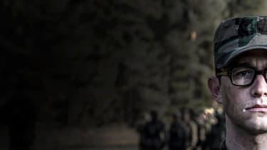 L'acteur Joseph Gordon-Levitt dans le rôle titre.