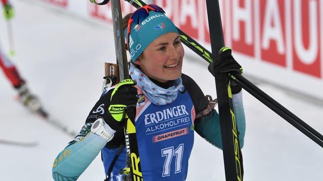 Justine Braisaz