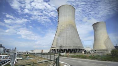Areva veut participer à la construction du gigantesque programme chinois de construction de réacteurs nucléaires jusqu'en 2030.
