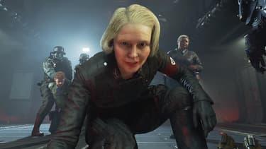 La sortie du jeu vidéo Wolfenstein II - The new colossus, avait suscité un vif débat en Allemagne.