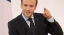 Emmanuel Macron se prépare à son interview de dimanche soir