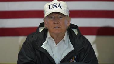 Donald Trump veut effacer partiellement la dette de Porto Rico.