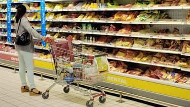La hausse annoncée par l'Insee vient mettre fin à trois mois consécutifs de baisse des prix