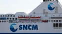 La SNCM va bénéficier de 30 millions d'euros venus de l'Etat.