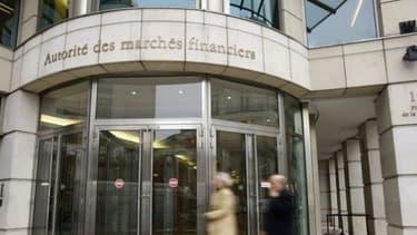 L'Autorité des marchés financiers a notamment réclamé 300.000 euros d'amende contre Luc Besson en 2014.