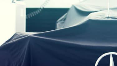 Mercedes a confirmé ce week-end l'arrivée prochaine d'une hypercar  dotées de technologies venues notamment de la F1.