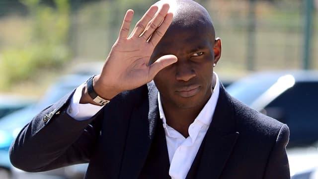 Stéphane Mbia