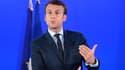 Emmanuel Macron apparaît à la fois capable de réformer en douceur et plus fortement.