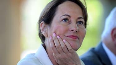 Ségolène Royal menace de recourir aux banques italiennes